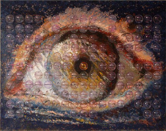 L'oeil d'Ether