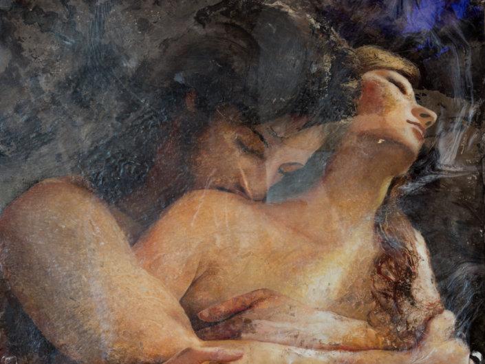 L'amour – 1500€